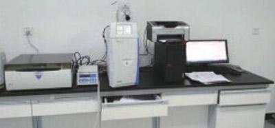 离子色谱仪(阴离子雷竞技官网进入)