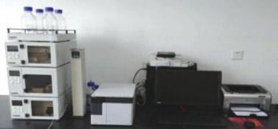 高效液相色谱仪(UVD、FLD)
