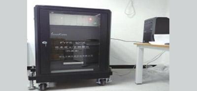低本底a/β测量仪