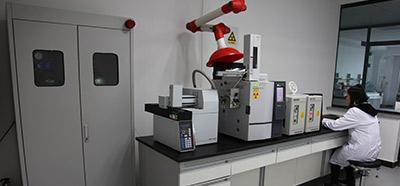 气相色谱仪(FID、ECD)